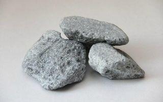 Описание талькохлорита, свойства и применение огненного камня для бани