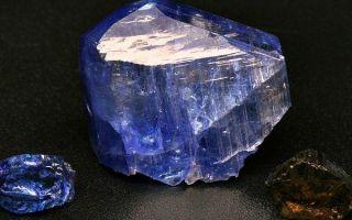 Что такое сапфир: невероятные свойства и магия драгоценного камня власти
