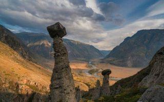 Феномен каменных грибов на Алтае, в Крыму и других странах — в чем секрет