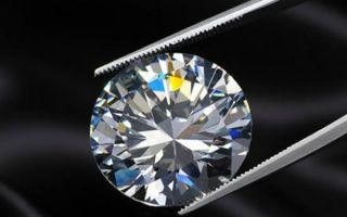 Что за камень муассанит и существует ли настоящий минерал: отличия и свойства