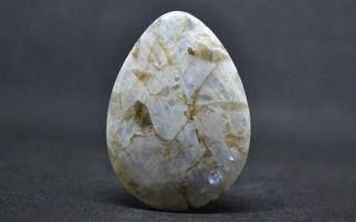 Магические свойства беломорита, описание и ценность камня концентрации