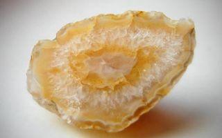 Описание желтого агата: магия камня, лечебные свойства и совместимость
