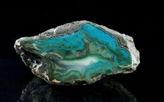 Что за камень хризоколла: свойства и применение минерала силы и мудрости
