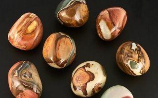 Что такое яшма: удивительные свойства камня, разнообразие и применение, украшения