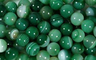 Значение и свойства зеленого агата: кому подходит и сколько стоит чарующий камень