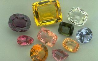 Что такое синтетический корунд и насколько он ценен: свойства и применение