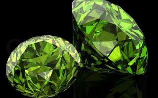 Редчайший зеленый бриллиант и его уникальность: свойства и известные экземпляры