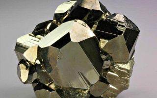 Что такое пирит и что означает камень: свойства и применение, украшения