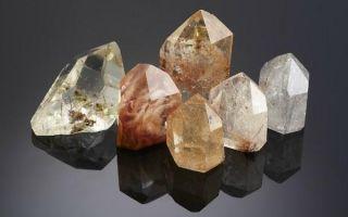 Что такое кварц и где его применяют: уникальные свойства, значение, совместимость и магия камня
