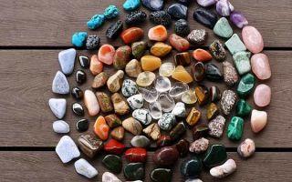 Как подобрать свой камень по дате рождения и месяцу, а какие амулеты опасны