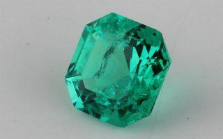 Что такое гидротермальный изумруд и как отличить его от натурального кристалла 🤔