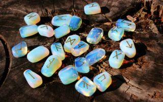 3 способа гадания на камнях, показывающие лучший эффект — простые советы