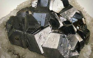 Что такое галенит и как применяют минерал: описание, формула и уникальные свойства