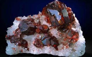 Что такое сфалерит и где применяют минерал: свойства и описание камня умиротворения