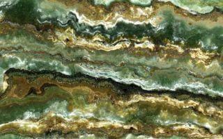 Описание зеленого оникса и его особенности: магия, совместимость и правила ухода за камнем