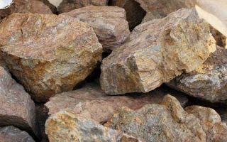 Описание фельзита, камня для строительных работ и не только