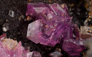 Хрупкий фосфосидерит: описание и уникальность камня, свойства