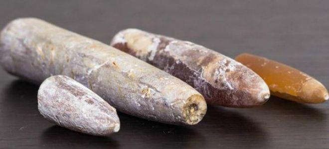 Что такое чертов палец и обманчиво ли название: свойства и особенности камня