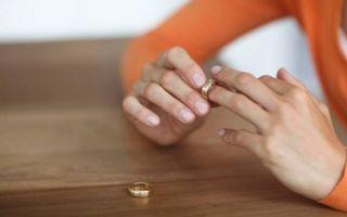 На каком пальце носят обручальное кольцо вдовы: что делать и как правильно