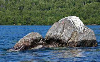 Как выглядит шаман-камень и где находится достопримечательность — все секреты