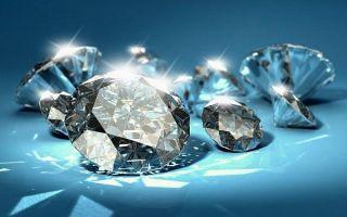 Чистка бриллиантов в домашних условиях: 14 эффективных и быстрых способов вернуть сияние