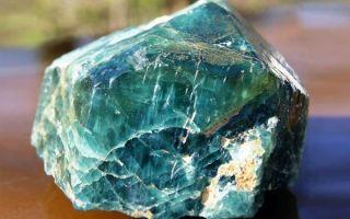 Значение и свойства апатита — противоречивого камня спокойствия и гармонии