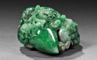 Что такое жадеит: магические и целебные свойства, применение и совместимость камня