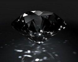 Что за камень — черный бриллиант: описание, значение и магия, знаменитые экземпляры