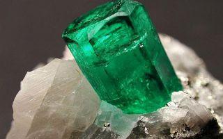 Уникальные свойства и описание изумруда — редкого драгоценного камня богов