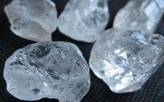 Что такое алунит и как используют камень: магия природных свойств и значение
