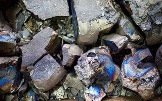 Прочная и пластичная руда титана: где добывают, свойства и применение