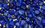 Списки синих камней: ТОП 25 ? названий с описанием, свойства, выбор украшений