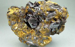 Что такое рутил: физические свойства и секреты «начинки» камней