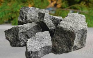 Вулканический камень диабаз: описание, свойства и интересные факты
