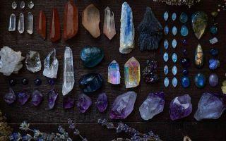 Какие камни подобрать по имени и что делать, если они не подходят по зодиаку