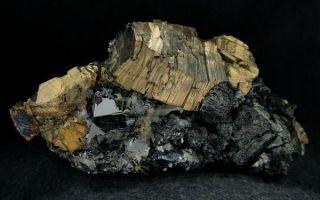Особенности пирротина (магнитного колчедана), свойства минерала лидеров и смелости