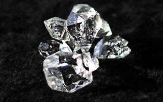 Как самому сделать алмаз и возможно ли это в домашних условиях — лучшие способы