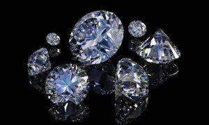 Как оценивают караты бриллианта и что это такое: размеры и вес в таблицах