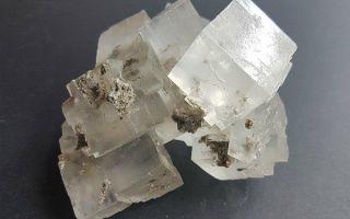 Что такое галит, или каменная соль: свойства, происхождение и нестандартное применение