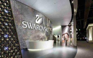 Что такое кристаллы Сваровски: уникальность и ценность элитной бижутерии