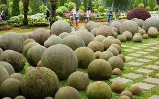 Что такое каменные шары Коста-Рики: секреты и интересные открытия