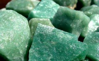 Что такое зеленый кварц (празиолит): значение, магические и лечебные свойства