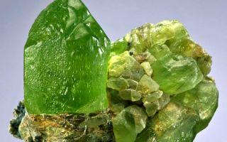 Значение и цвета хризолита: описание, магические свойства камня удачи и применение