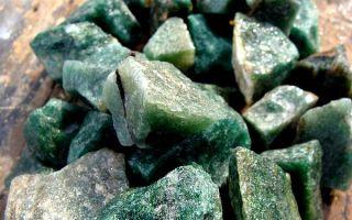 О секретах авантюрина: магические и лечебные свойства камня, украшения из минерала