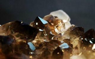 Что за камень раухтопаз (дымчатый кварц): магия и украшения с чарующей дымкой
