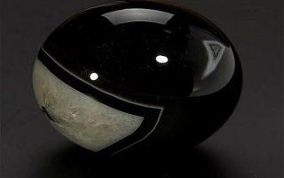 Магия черного агата: мощная энергетика камня, литотерапия, совместимость