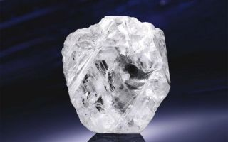 Что такое алмаз и как выглядит необработанный камень: описание, виды, добыча и свойства