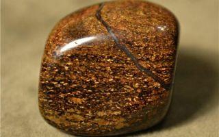 Интересно о бронзите: свойства и описание камня, совместимость по гороскопу и магия