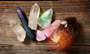 Таблица совместимости камней между собой — рекомендации, как не навредить себе