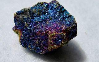 Камень борнит: свойства минерала целителей и влияние на человека
